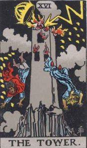tower rider
